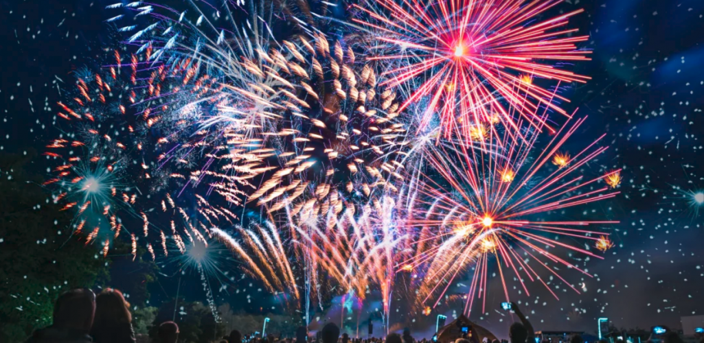 Essential fireworks safety and insurance information