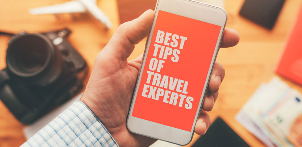Holiday Travel Tools & Tips
