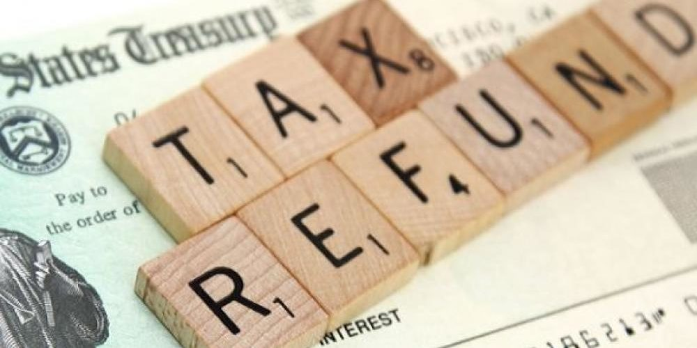 There's A Hidden Cost To Your Big Tax Refund