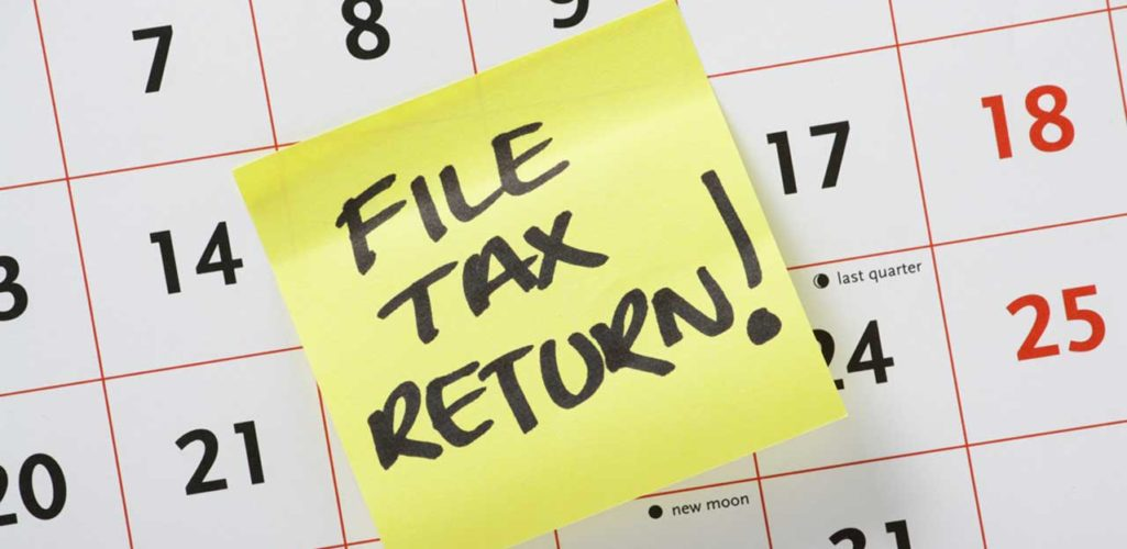 State tax deadlines have changed! When is yours?