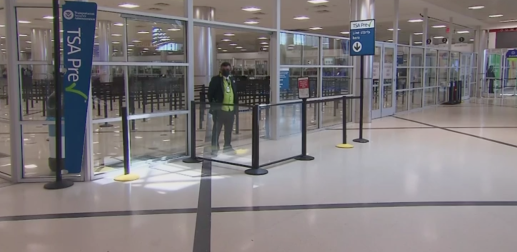 What you need to know about latest TSA coronavirus screening procedures