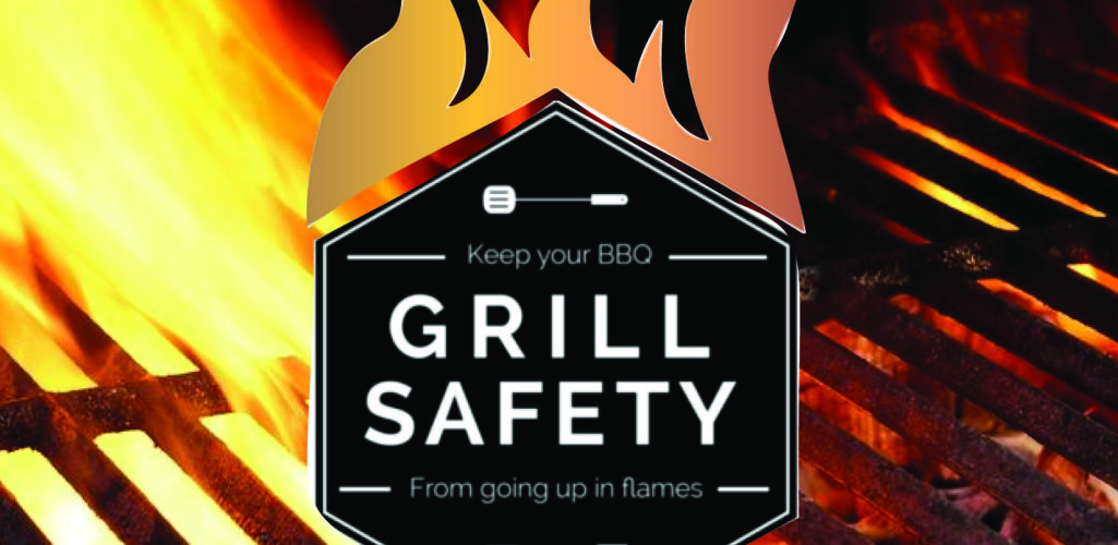 Great Grill Safety